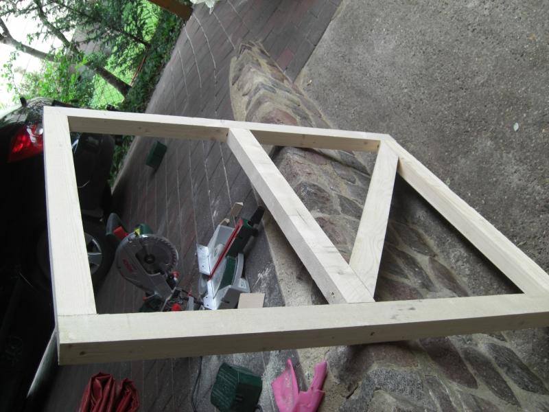 tor f rs carport bauanleitung zum selberbauen 1 2 do. Black Bedroom Furniture Sets. Home Design Ideas