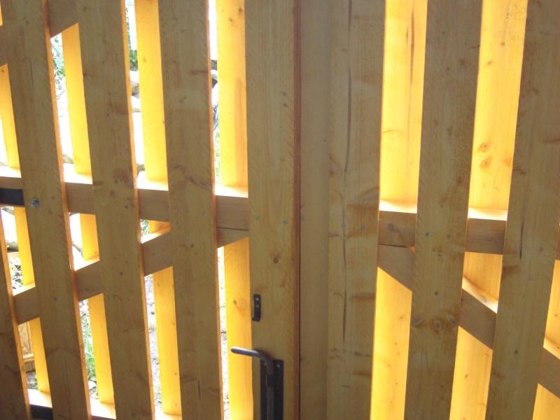 tor f rs carport bauanleitung zum selberbauen 1 2 deine heimwerker community. Black Bedroom Furniture Sets. Home Design Ideas