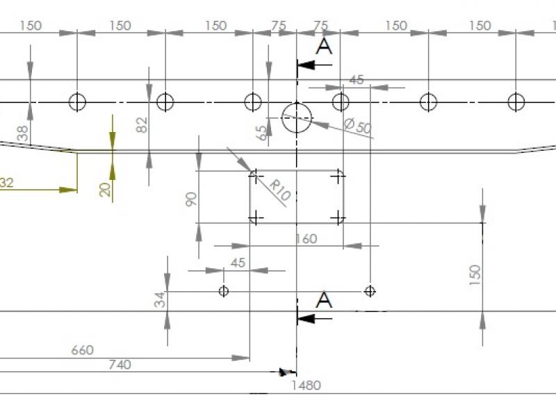 tischkicker bauanleitung zum selberbauen 1 2 deine heimwerker community. Black Bedroom Furniture Sets. Home Design Ideas