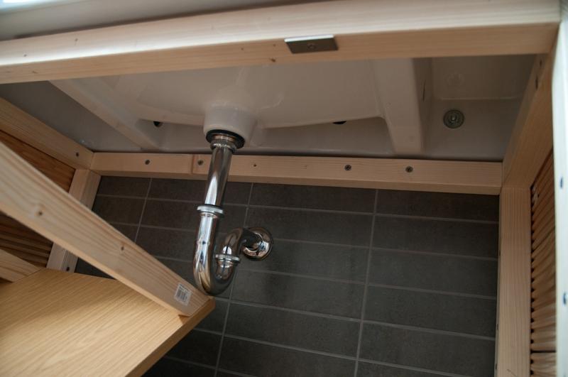 Waschbecken Unterschrank Bauanleitung Zum Selberbauen 1 2 Do Com Deine Heimwerker Community